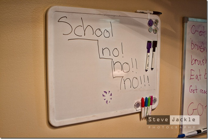 School! no! no! no! image
